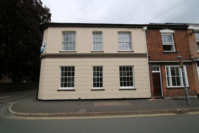 Thumbnail Flat to rent in Lamb Flats, Newport St, Tiverton
