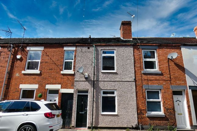 Thumbnail Shared accommodation to rent in Heath Street, Newcastle-Under-Lyme ST52Bu
