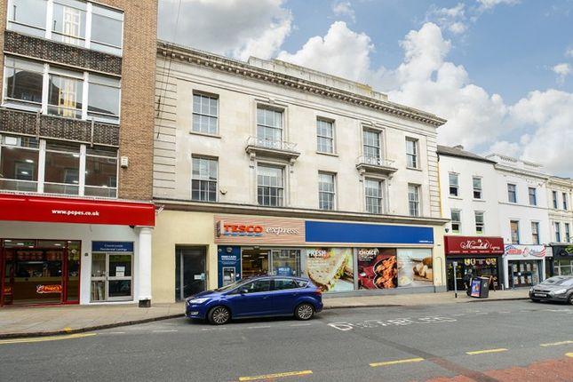 Office for sale in First Floor, 64 Long Row, Nottingham, Nottingham
