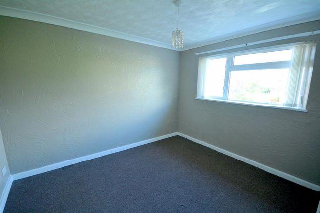 Master Bedroom of Hambleton Road, Coundon, Bishop Auckland DL14