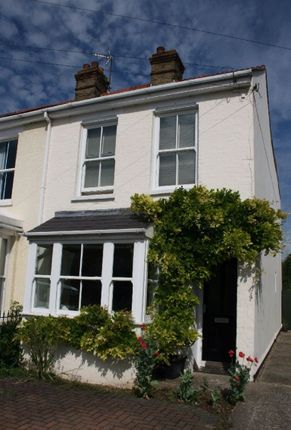 Thumbnail Property to rent in Dover Road, Sandwich