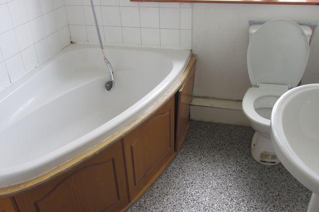 Corner Bath  of Henley Grove Road, Henley S61