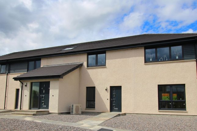 Thumbnail Flat for sale in Moniack View Development, Kirkhill, Inverness