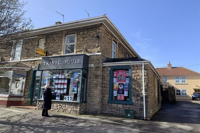High Street, Portishead, Bristol BS20, commercial property
