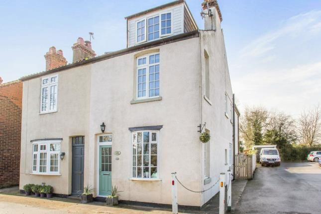 Thumbnail Semi-detached house for sale in Belmont Avenue, Forest Moor, Knaresborough, North Yorkshire