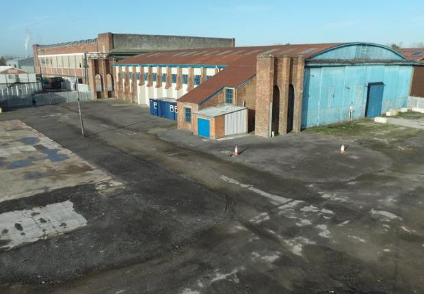 Thumbnail Light industrial for sale in Hangar 26A, Welsh Road, Zone 1, Deeside, Flintshire