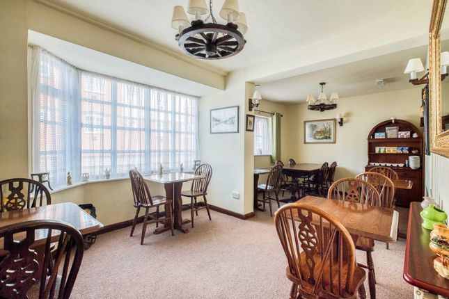 Thumbnail Detached house for sale in High Street, Henley-In-Arden
