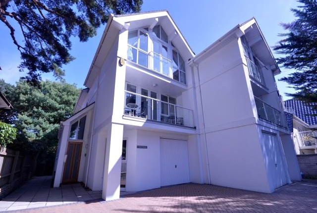 Thumbnail Town house to rent in Westpoint, 65 Panorama Road, Sandbanks
