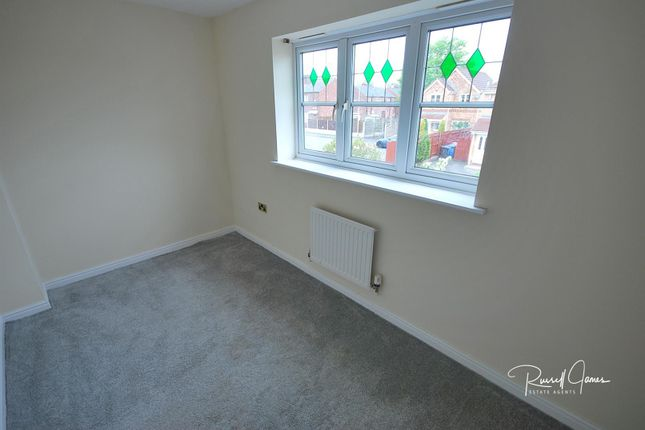 Bedroom Two of Watton Close, Pendlebury, Swinton, Manchester M27