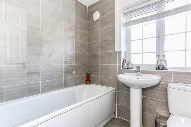 Bathroom of Swan Drive, Kingshurst, Birmingham, West Midlands B37
