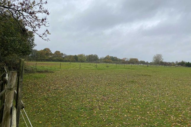 Land for sale in High Roding, Dunmow