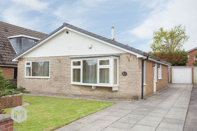 Thumbnail Detached bungalow for sale in Ashmeadow Lane, Brinscall, Chorley