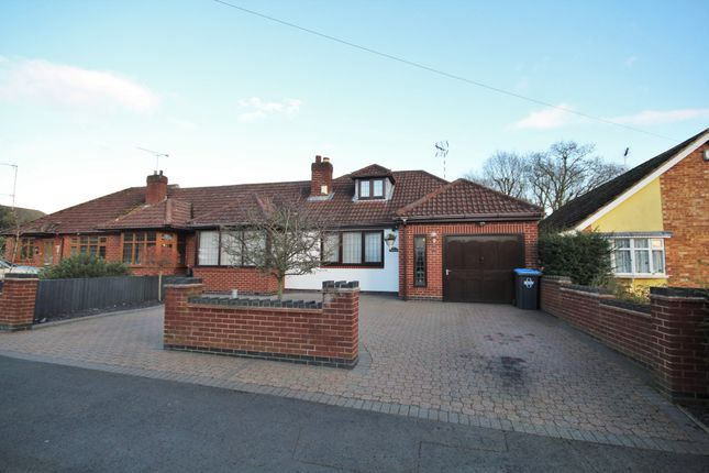 Oakdale Road, Binley Woods, Coventry CV3