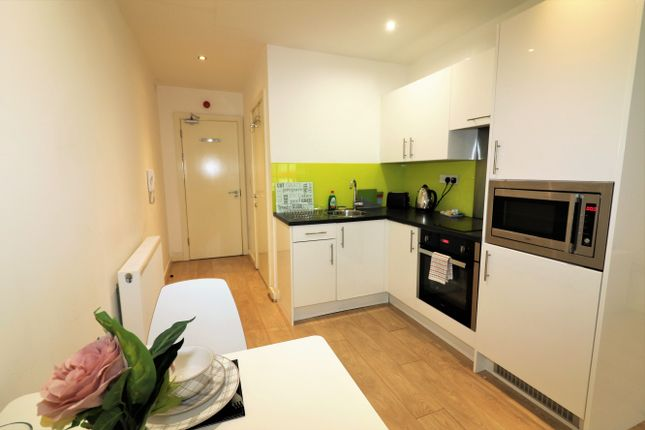 Flat to rent in 71A Bold Street, Liverpool