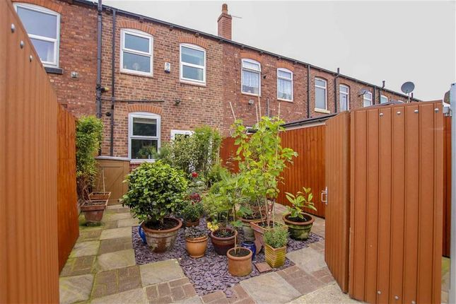 2 bed terraced house for sale in Nangreaves Street, Leigh, Lancashire