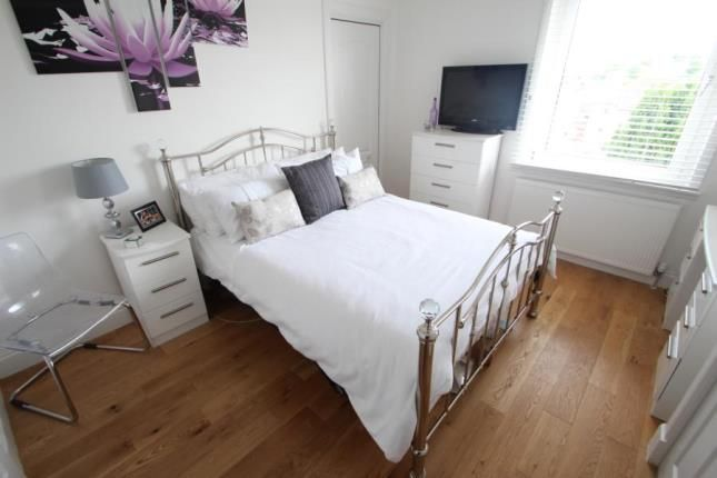 Bedroom of Crags Avenue, Paisley, Renfrewshire PA2