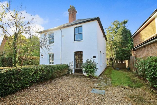 Thumbnail Semi-detached house for sale in Felix Drive, West Clandon, Guildford