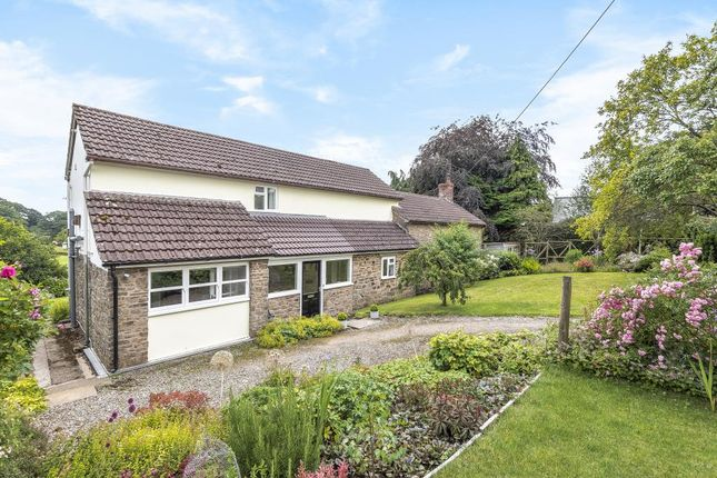 Thumbnail Detached house for sale in Stonewall Hill, Presteigne, Powys LD8,