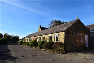 Office to let in Vallum Farm, East Wallhouses, Newcastle Upon Tyne