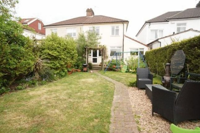 Thumbnail Property to rent in Overndale Road, Downend, Bristol