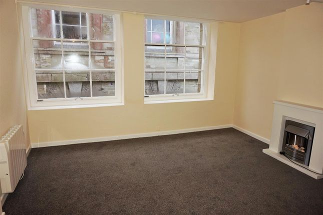 Thumbnail Flat to rent in Well Lane, Liskeard