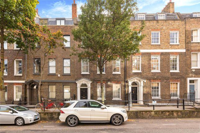 Thumbnail Maisonette for sale in Cross Street, Islington, London