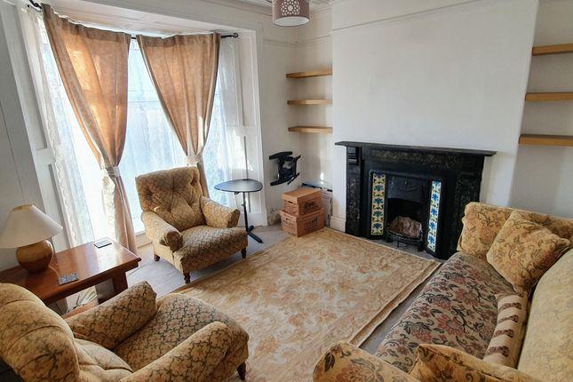 Lounge of Kilvey Terrace, St Thomas, Swansea SA1