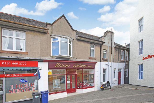 Thumbnail Flat for sale in 19A South Street, Dalkeith