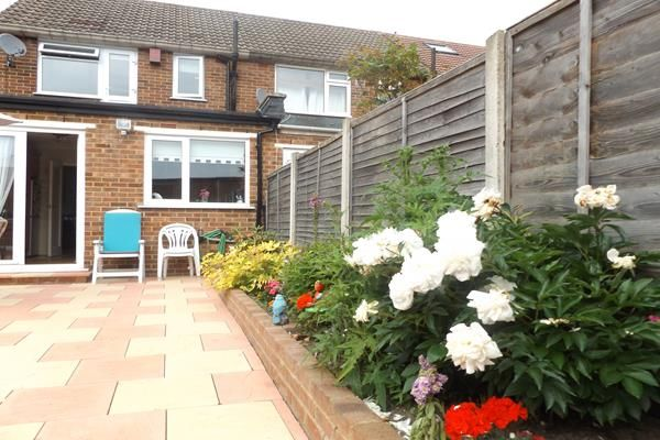 Garden of Eltham Hill, Eltham SE9