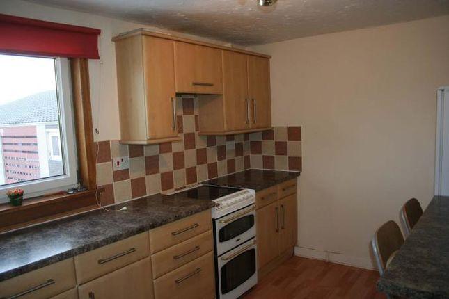 Thumbnail Flat to rent in Calder Gardens, Edinburgh
