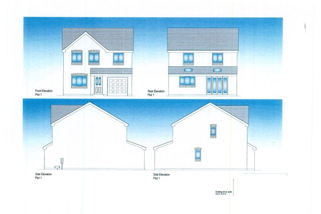 Thumbnail Detached house for sale in Common Lane, Kenilworth