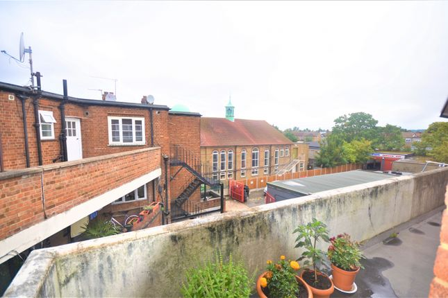Gallery of Cranbrook Road, Ilford IG2