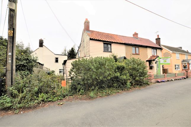 2 bed semi-detached house for sale in The Path, Great Bentley, Colchester CO7