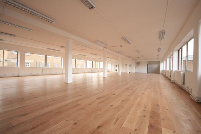 Thumbnail Office to let in Hackney Road, Hackney, London