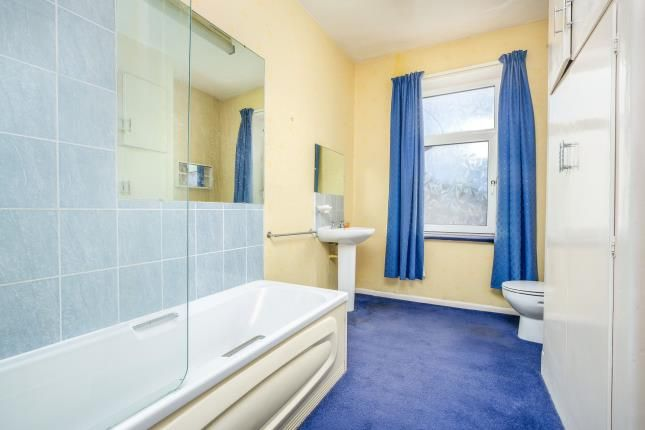 Bathroom of Thursfield Road, Burnley, Lancashire BB10