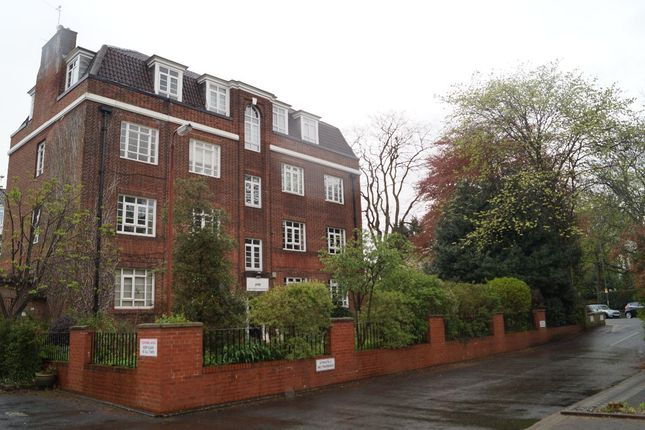 Thumbnail Flat to rent in Lansdowne House, Wilmslow Road, Didsbury