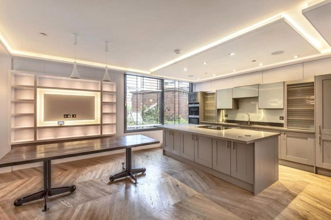 Thumbnail Detached house to rent in Ferdinand Street, London