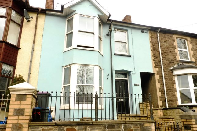 Thumbnail Property to rent in Cwmavon Road, Blaenavon, Pontypool