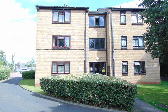 Dsc07476 of Swan Gardens, Erdington, Birmingham B23