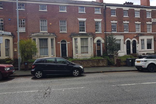 Studio to rent in Tettenhall Rd, Wolverhampton