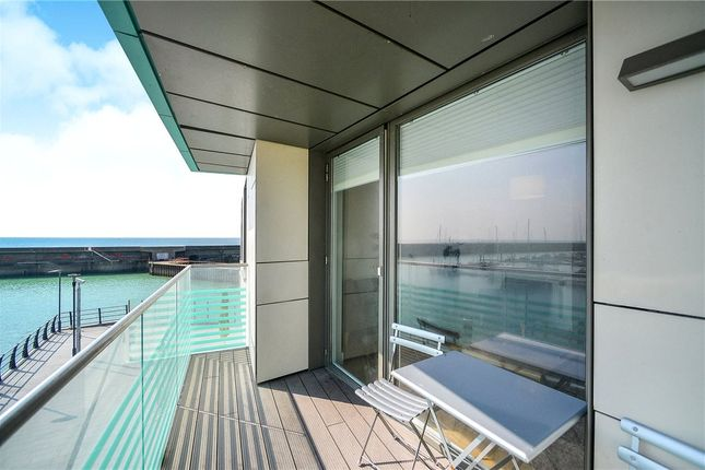 Thumbnail Flat for sale in Orion, 9 The Boardwalk, Brighton