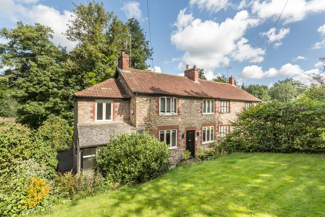 Thumbnail Property for sale in Top Road, Mells, Frome