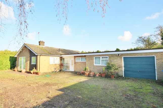 4 bed bungalow to rent in St. Clements Hill, Norwich