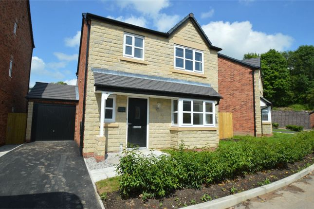 Thumbnail Detached house to rent in Leat Place, Bollington, Macclesfield, Cheshire