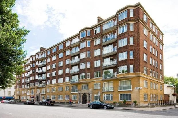 Thumbnail Flat for sale in Hyde Park, London
