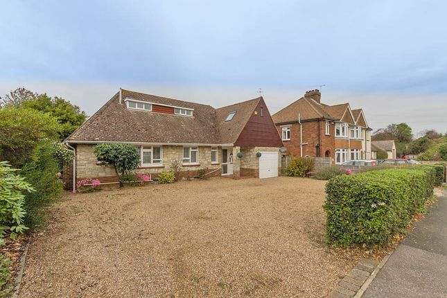 Thumbnail Detached house for sale in Park Drive, Sittingbourne