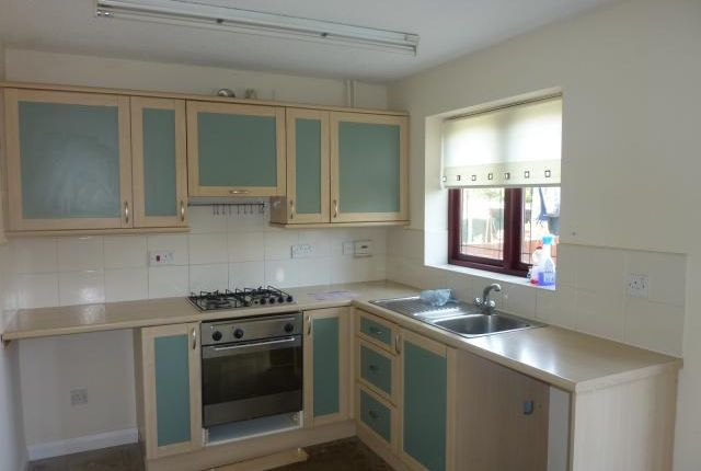 Thumbnail Semi-detached house to rent in Church Meadow Road, Doncaster, Rossington