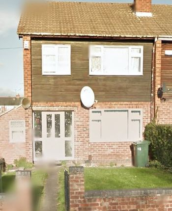 Thumbnail Terraced house to rent in Momus Boulevard, Stoke, Coventry