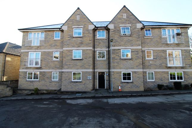 Thumbnail Property to rent in Sunnybank Road, Brighouse