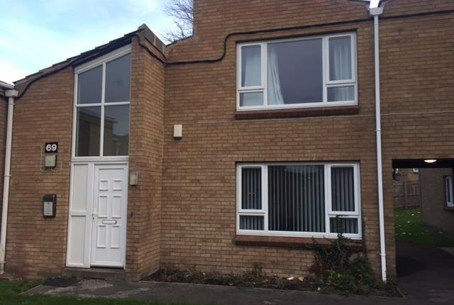 Thumbnail Semi-detached house for sale in Norfolk Park Road, Sheffield